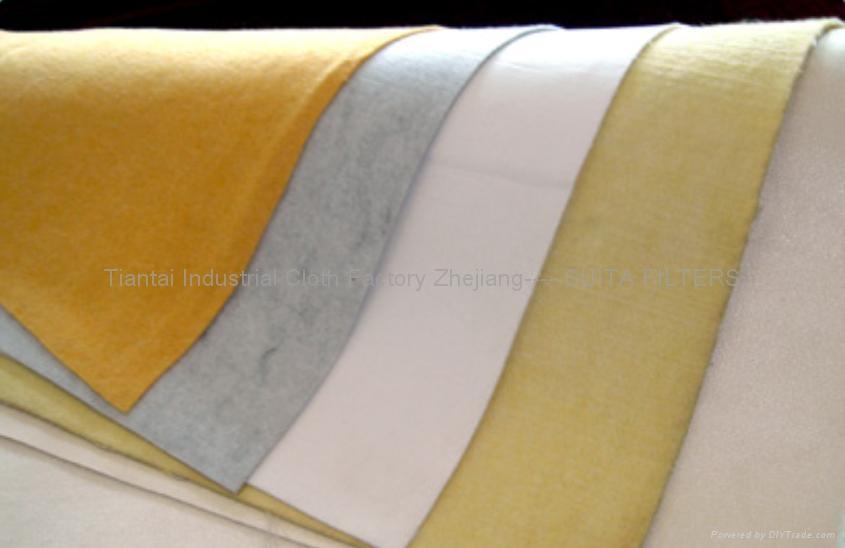 filter fabrics, filter cloth 2
