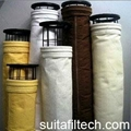 filter bags for dust collector