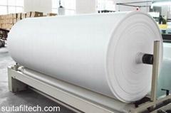 filter fabrics for press filter