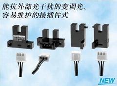 欧姆龙光电开关一级代理商E3S-CL2