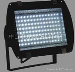 小功率LED投光燈
