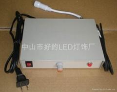 音乐屏控制器