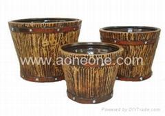 Ceramic Planter (sc-4226)