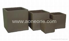 Terracotta planter (sc-5932)