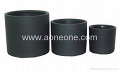 Terracotta flower pot (sc-5935)