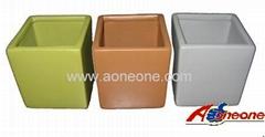 Ceramic planter (sc-8005)