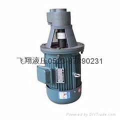 LBz-63齿轮泵电机组