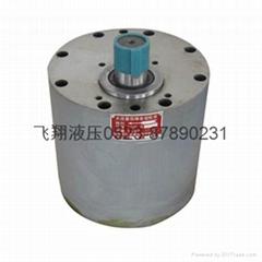 XYZ-160稀油站齿轮泵
