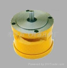 供应电动齿轮泵SXF-15
