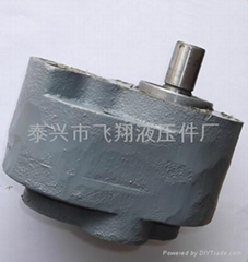 CB-B63TH油泵
