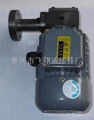 CB-0.8减速机润滑泵