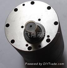 XCB-B600大流量齿轮泵