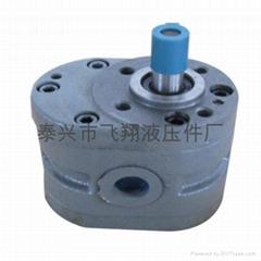 HY01-25X25齿轮泵