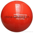 Gym ball&Exercise ball - EN71 Cert.