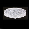 Crystal Ceiling Lamps 1