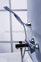 浴缸淋浴龙头