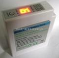 发热服装保暖衣专用锂电池 3
