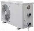 Swimming pool heat pump kp 50hs suntree china - Swimming pool heat pump manufacturers ...