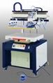 運動器材水貼標紙絲印機、服裝熱