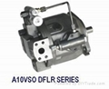 Replacement Rexroth Pump A10VS(O) sereis