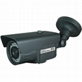 Sony Effio-E CCTV Camera