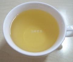 臺灣高山金萱茶