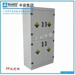 PP药品柜试剂柜
