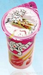 豆漿,珍珠奶茶杯封口膜