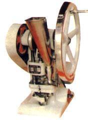 单冲压片机 1