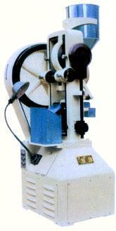 花蓝式压片机 1