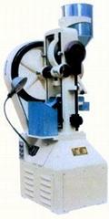 花藍式壓片機