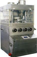 旋转式压片机 1