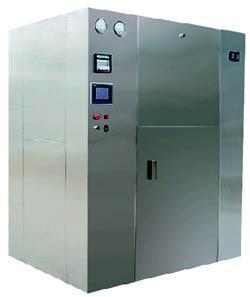 DMH系列净化对开门干燥灭菌烘箱 1