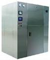 DMH系列净化对开门干燥灭菌烘