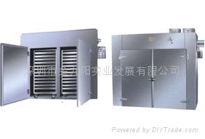 热风循环烘箱 1