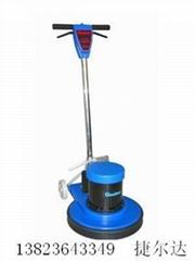 石材护理加重晶面翻新机