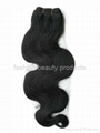 Human Hair Wave-Body Wave