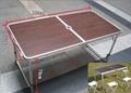 折疊桌椅 1