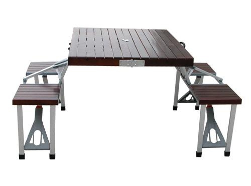 折疊桌椅 3