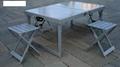 折疊桌椅 5