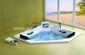 Building in bathtub massage jacuzzi surf whirlpool  5