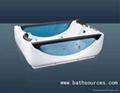 massage bathtub jacuzzi surf whirlpool