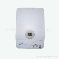 潔麗寶-數碼型活氧保健機