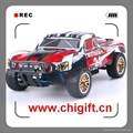 1/10 scale Brushless rc car truck hsp 94170pro