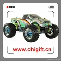 94188 1/10th Scale Nitro Off Road