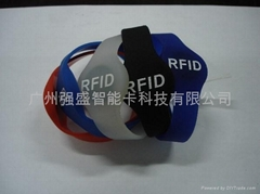 RFID手腕带