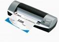 Businesscard scanner