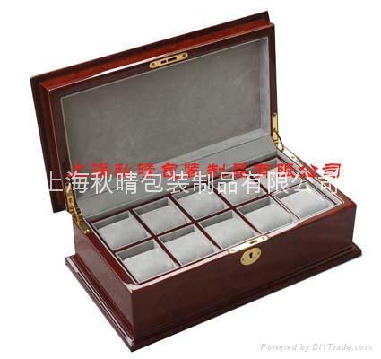 高檔手錶盒 2
