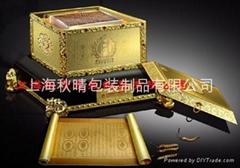 上海燕窩盒
