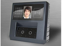 Face Recognition Binocular Access Control